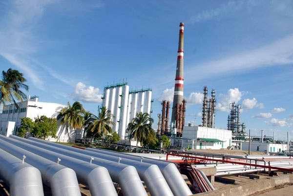 The Profitable and Ecological ENERGAS Project in Varadero