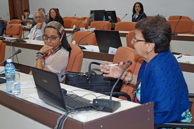 Economistas latinoamericanos por la integración caribeña