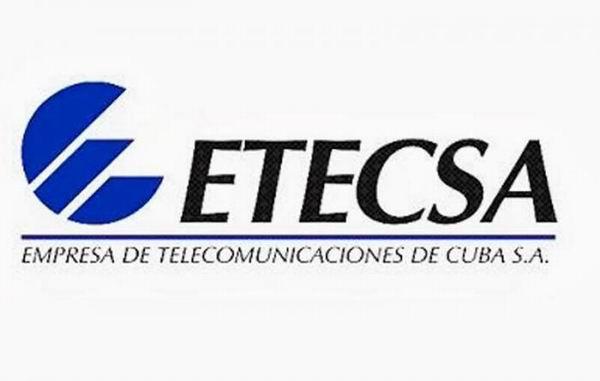 Informa ETECSA sobre dificultades técnicas en su portal web