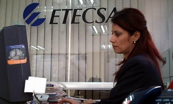 ETECSA también está en verano (+Audio)