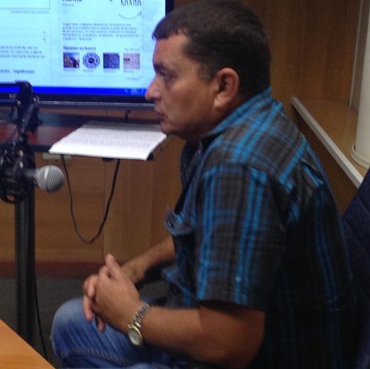 Resultados y perspectivas, experimento en Mayabeque (Audios y Fotos)