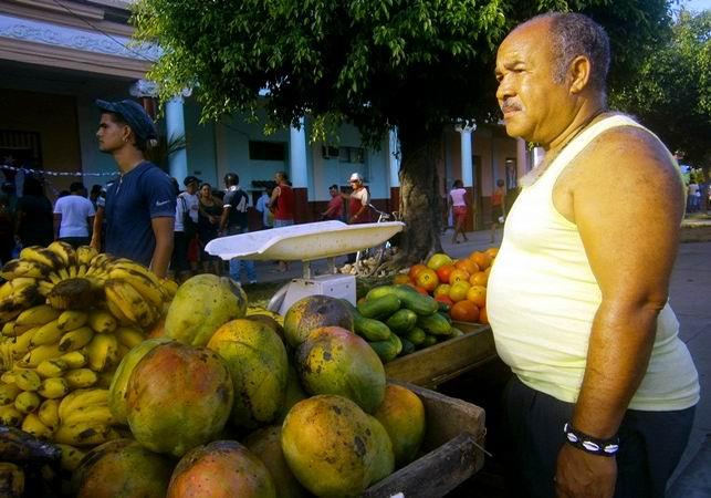 Gran feria por el 26 de julio, en Cienfuegos