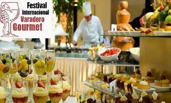Varadero Gourmet, el placer de la excelencia y la cubanía