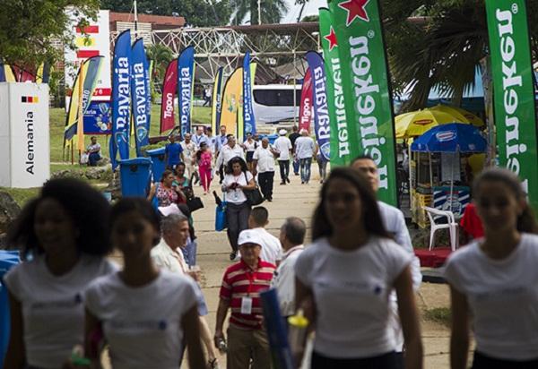 Preparada Cuba para Feria Internacional de La Habana