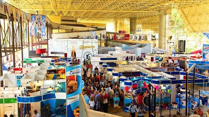 Comienza el próximo lunes Feria Internacional de La Habana