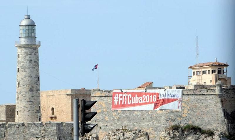 Comienza XXXVI Feria Internacional de Turismo de Cuba