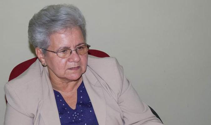 Recibió Gladys Bejerano Cartas Credenciales de nuevos embajadores