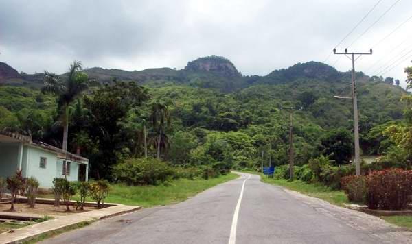 Grupo Guamuhaya, Cienfuegos