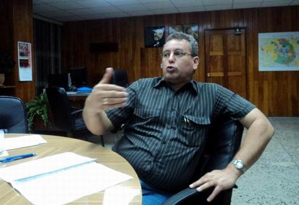Cumplen arroceros cubanos metas productivas en 2017