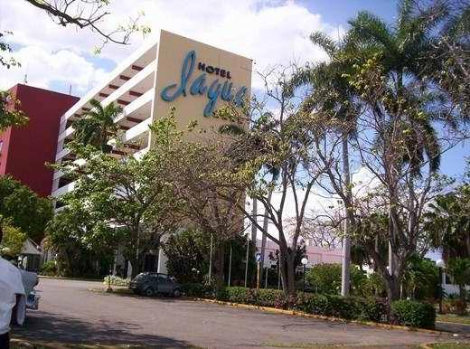 Hotel Jagua en Cienfuegos