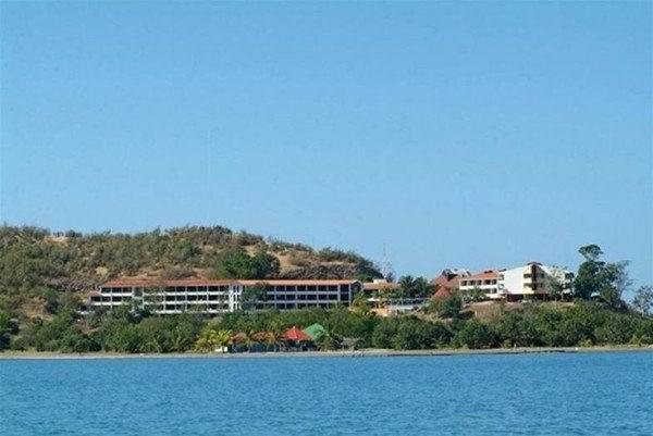 Hotel Marea del Portillo, en Manzanillo