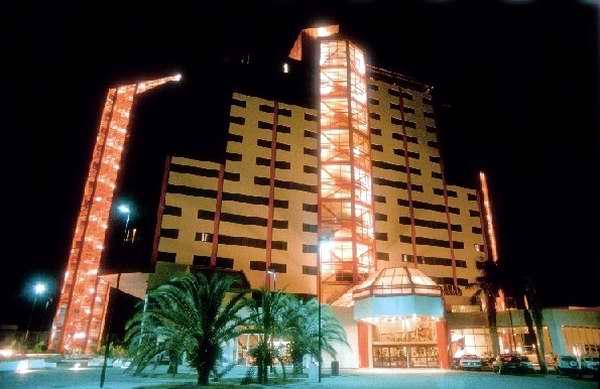Hotel Meliá Santiago