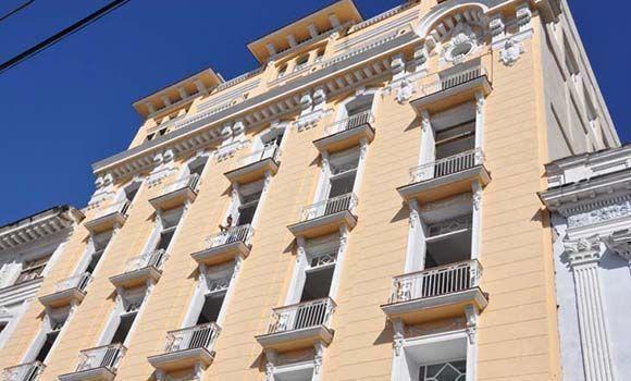Reabrirá las puertas el Hotel San Carlos de Cienfuegos