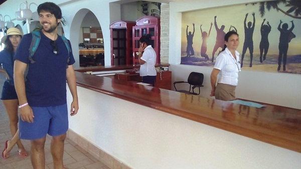 Grupo Hotelero Gran Caribe recuperan sus instalaciones en Ciego de Ávila
