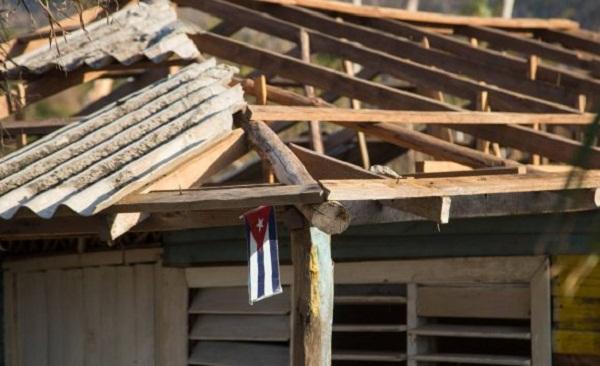 Indemniza Empresa de Seguros Nacionales a damnificados por huracán Matthew