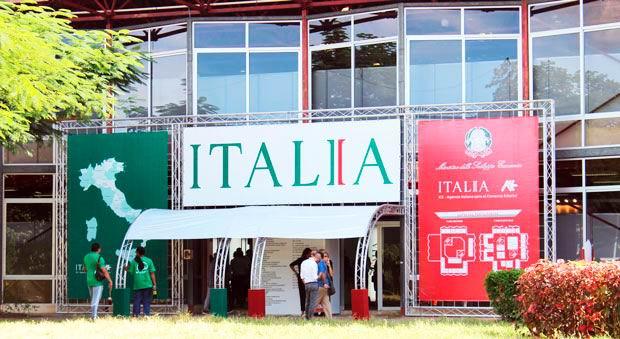 Propone Italia novedoso producto en FIHAV 2017