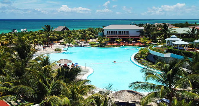 TripAdvisor reconnaît des hôtels de Jardines del Rey