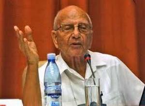 Joaquín Infante Ugarte, Doctor en ciencias económicas y Premio Nacional de Economía