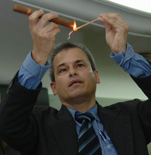 Premian a sommelier cubano como Maestro de Maestros