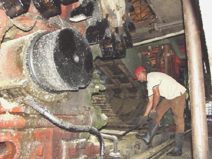 Urgentes compromisos ca�ero-azucareros en Camag�ey