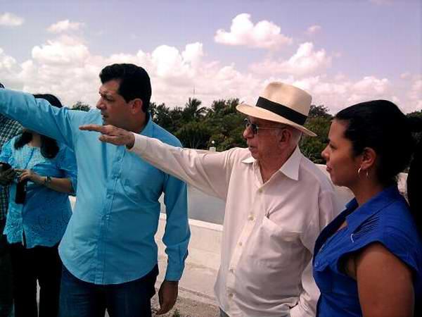 Llama Machado Ventura a trabajar por la sostenibilidad alimentaria