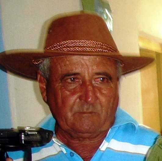 Miguel Sainz  Serrano, o sencillamente, Miguelín