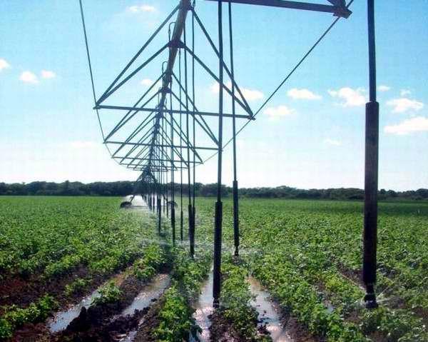 Más áreas agrícolas bajo riego en Santiago de Cuba