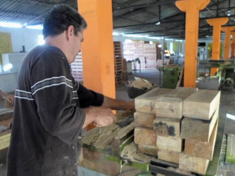 Producir materiales de la construcción desde el territorio