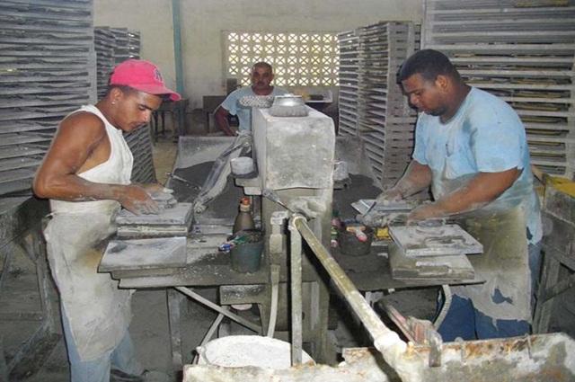 Muestra la Industria Cubana su desarrollo (+Audio)