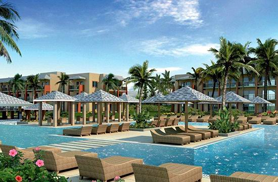 Spanish hotel chain Meliá increases its presence in Cuba