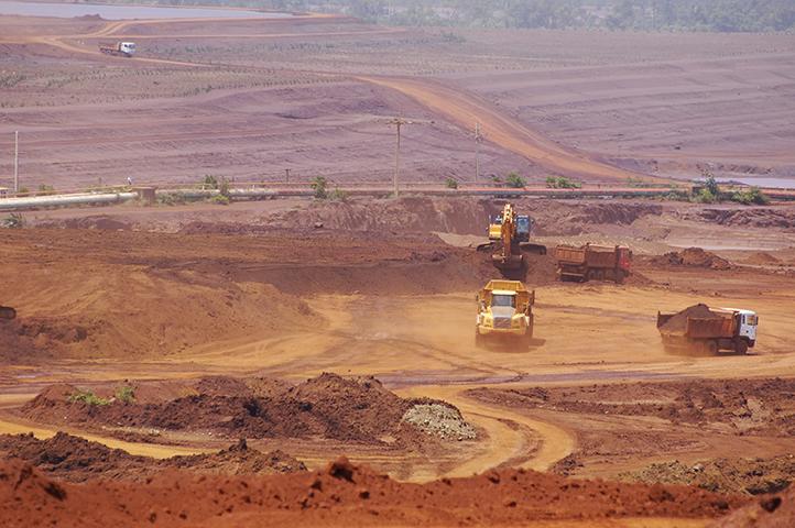 Apuesta Cuba por diversificar la producción de níquel y cobalto