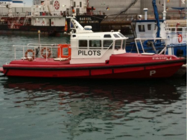 Modern Vessel to Operate in Mariel Harbor
