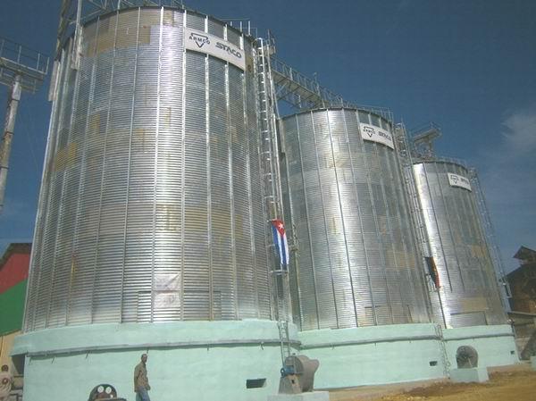Inversiones relevantes en programa arrocero de Cienfuegos