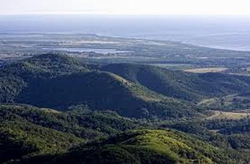 Labora Cuba para conservar sus ecosistemas montañosos