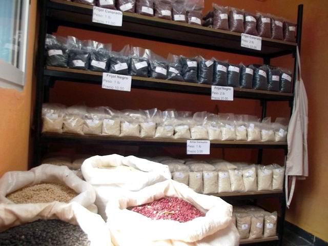 Nuevo Mercado Agropecuario Integral en Camagüey. Foto: Miozotis Fabelo Pinares