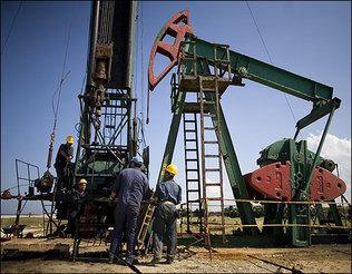 Petroleros del centro: primer trimestre cierra con 365 mil toneladas