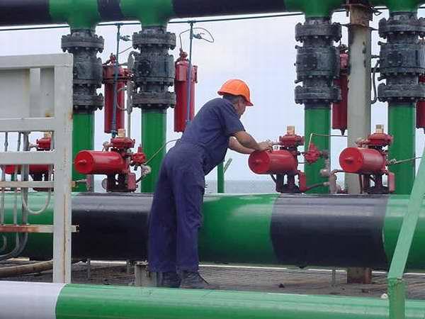 Expansión de petroleros del centro con nuevos horizontes productivos
