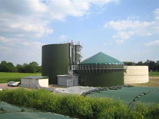 Instalarán en Sancti Spíritus nueva planta de biogás