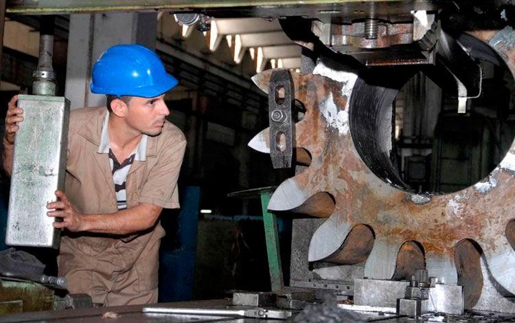 Planta Mecánica, la antorcha de la industrialización en Cuba (+Audio)