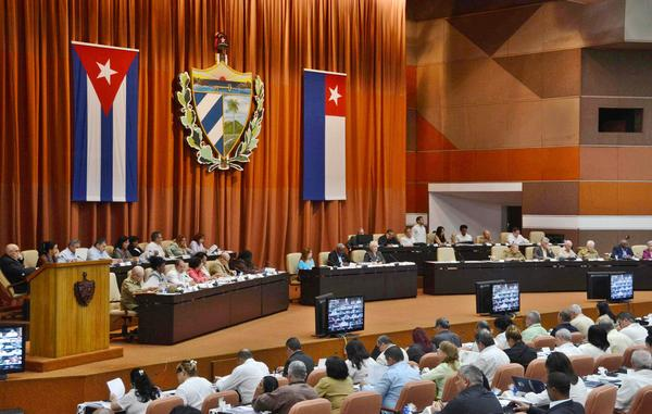 Evaluarán prioridades del sector no estatal en Cuba (+Audio)