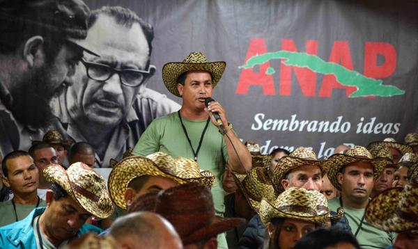 Los tabacaleros cubanos ratificaron el Sí se puede