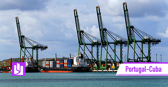 Impactará en sector de la construcción primera firma portuguesa en Mariel