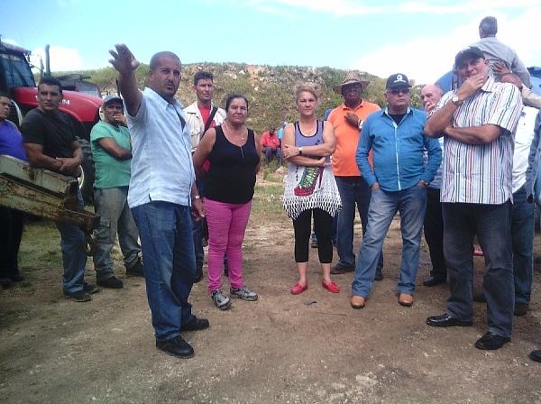 Listo central azucarero de Mayabeque (+Fotos)