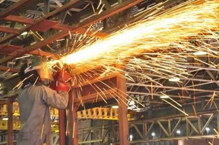 La industria sideromecánica en Cuba