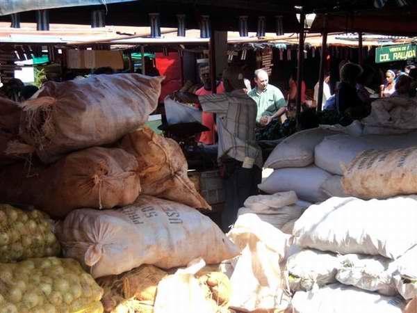 Comprobarán diputados abastecimiento agropecuario a la capital