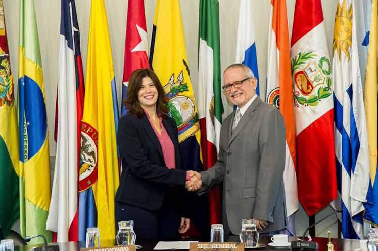 Amplían Cuba y Colombia preferencias arancelarias