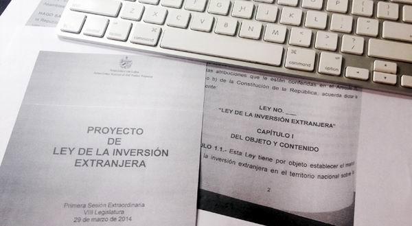 Ley 118 de la inversión extranjera en Cuba