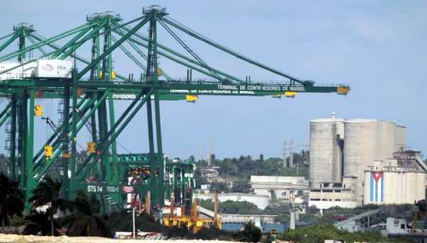 Destaca experto británico potencial de Cuba para inversión extranjera
