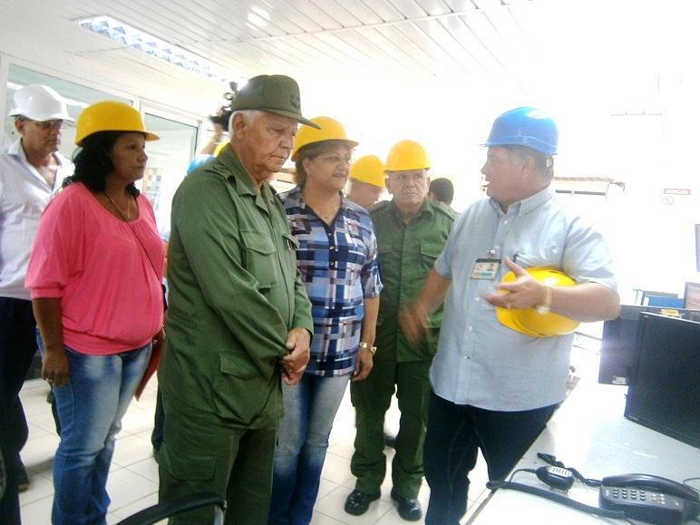 Quintas Solá destaca esfuerzo del país en la recuperación (+Audio)