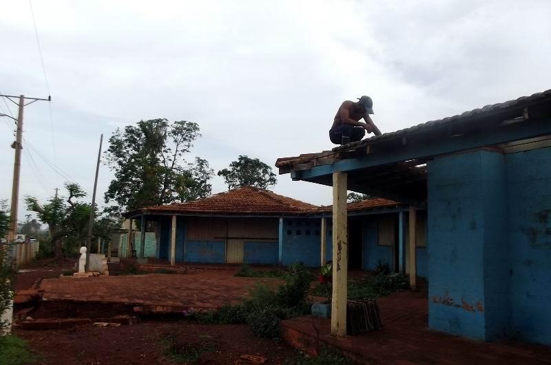 La reparación de las escuelas, entre las prioridades en Camagüey.